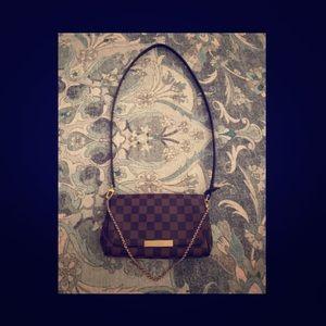 ✨Louis Vuitton Favorite PM in D. Ebene ✨ pending